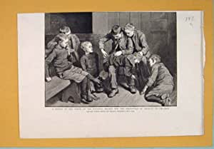 Bambini nazionali 1889 di crudelt della societ dell for Schizzo di piani di casa gratuiti