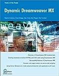 Dynamic Dreamweaver MX (Glasshaus) by...