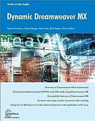 Dynamic Dreamweaver MX (Glasshaus) by Rachel Andrew (2003-10-16)