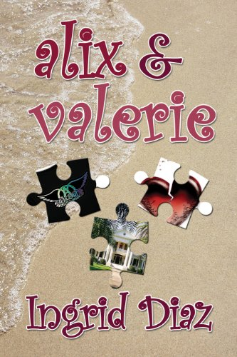 Alix & Valerie (English Edition)