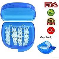 Schnarchstopper,Anti Schnarch Mittel Nasendilatatoren für Nasenpflaster, Nasenklammer mit antibakterieller und... preisvergleich bei billige-tabletten.eu