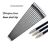 #1: Archery Arrows For Competition