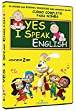 Yes I Speak English Curso Completo DVD España