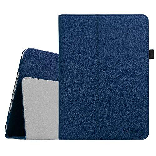FINTIE EPF0017US Tablet-Schutzhülle, apple-ipad-air-2, marineblau, Stück: 1