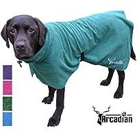 [Gesponsert]Mikrofaser Hunde Bad