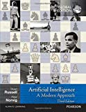 Artificial Intelligence Best Deals - Artificial Intelligence: A Modern Approach