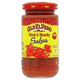 Old El Paso Dick n Salsa Caliente Dickes (226g)