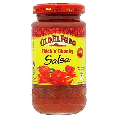 old-el-paso-gruesa-n-salsa-caliente-grueso-226g-paquete-de-6