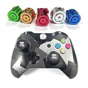 Gaminger Controller Aluminium Tuning für Xbox ONE Controller