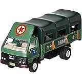 Centy Toys Army Truck DCM, Multi Color