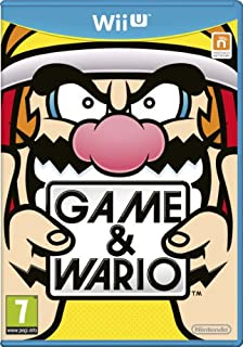 Game and Wario (Nintendo Wii U) (B00BCTXPUA) | Amazon price tracker / tracking, Amazon price history charts, Amazon price watches, Amazon price drop alerts