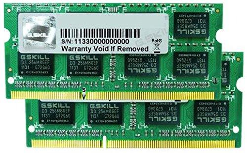 G.Skill FA-8500CL7D-8GBSQ, FA-8500CL7D-8GBSQ