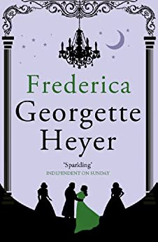 Frederica by [Heyer, Georgette]