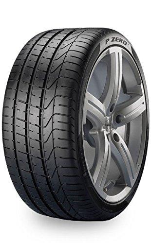 Pirelli P Zero - 285/30/R19 98Y - E/B/74 - Pneu été (4x4)