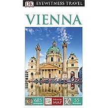 DK Eyewitness Travel Guide Vienna (Eyewitness Travel Guides)