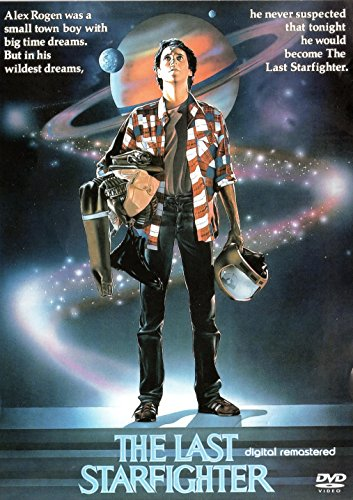 The last Starfighter / Starfight