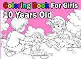 Coloring Book For Girls 10 Years Old - Best Reviews Guide
