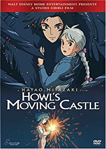 Howl's Moving Castle [Import USA Zone 1]