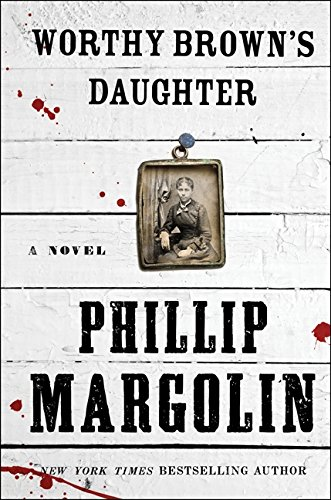 Worthy Brown's Daughter por Phillip Margolin