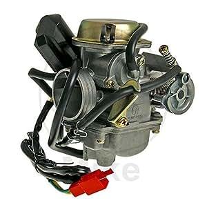 Carburateur de qualité pour GY6125/OEM 150ccm