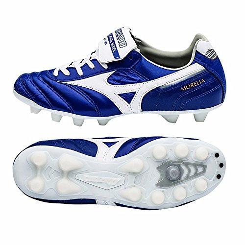 Mizuno , Chaussures de foot pour homme Blue-white