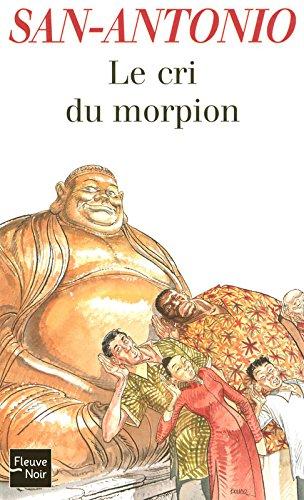 Le cri du morpion (13) par SAN-ANTONIO