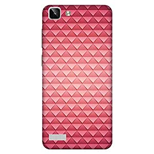 MOBO MONKEY Printed Hard Back Case Cover for Vivo Y27L - Premium Quality Ultra Slim & Tough Protective Mobile Phone Case & Cover