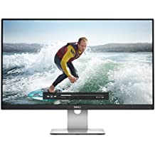 "DELL S Series S2415H - Monitor de 24"" (6 W RMS, 1920 x 1080 píxeles, 250 cd / m², Full HD), negro y plata"