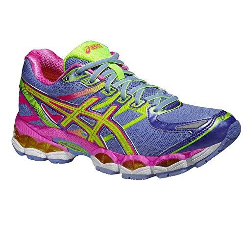 Gel-Evate 3 Ladies Running Shoes - Lavender
