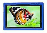 Bobj Etui en Silicone Robuste pour Tablette ASUS ZenPad Z300C, Z300CX, Z300CNG,...