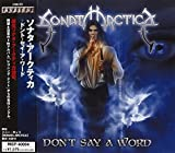 Picture Of Don't Say a Word by Sonata Arctica (2004-09-22)