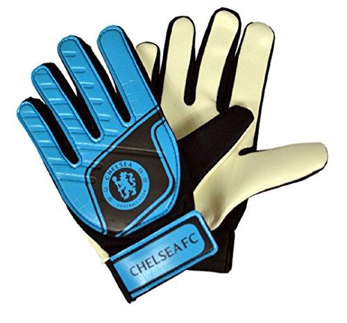 Official Football Merchandise Chelsea FC BOYS Goalkeeper Gloves