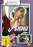 Anna - Die komplette Serie (2 DVDs)