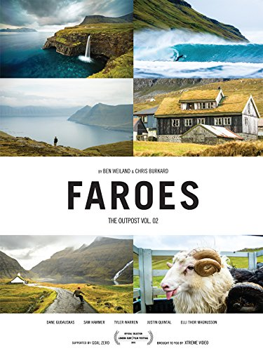 FAROES: The Outpost Vol. 02