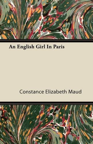 An English Girl In Paris
