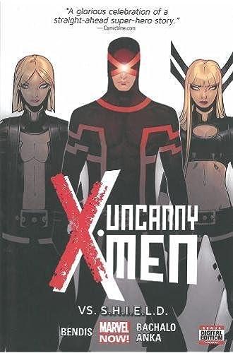 Uncanny X