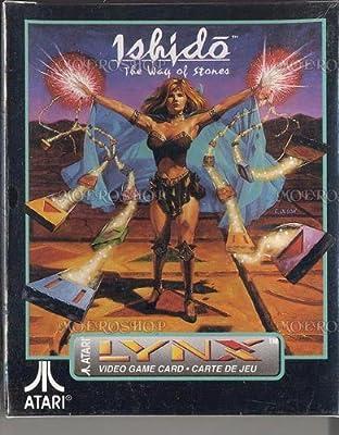 Ishido The Way of the Stones Atari Lynx