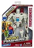 Transformers Hero Mashers Figure Jetfire
