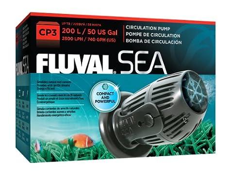 Fluval Sea Pompe de Circulation CP3 pour Aquariophilie