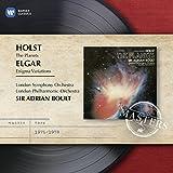 Elgar: 'Enigma' Variations - Holst: The Planets