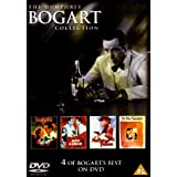 Humphrey Bogart Collection - Big Sleep/Casablanca/Key Largo/Maltese Falcon