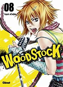 Woodstock Edition simple Tome 8