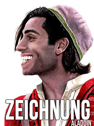 Clip: Zeichnung Aladdin