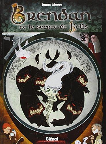 Brendan et le secret de Kells, Tome 2 : Les origines