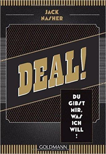 Deal! Du gibst mir, was ich will! ( 16. Februar 2015 )