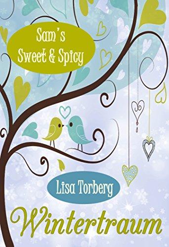 Buchseite und Rezensionen zu 'WINTERTRAUM (Sam's Sweet & Spicy)' von Lisa Torberg