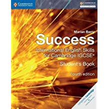 Success International English Skills for Cambridge IGCSE (R) Student's Book
