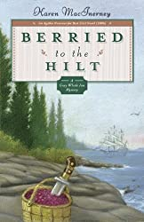 Berried to the Hilt (The Gray Whale Inn Mysteries)