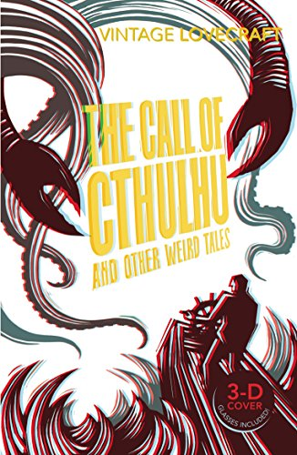 The Call of Cthulhu and Selected Strange Tales (Vintage Classics)