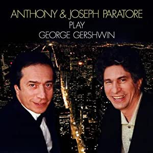 Gershwin/Concerto in F/Rhapsody in Blue [Import allemand]